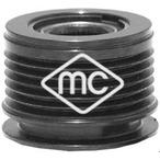 Sprzęgło jednokierunkowe alternatora METALCAUCHO 05952