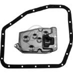 Zestaw filtra hydraulicznego automatycznej skrzyni biegów METALCAUCHO 21019