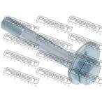 Śruba do regulacji pochylenia koła FEBEST 0129-005