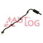 Wąż, paliwo przeciekowe AUTLOG KL3023