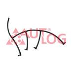 Wąż, paliwo przeciekowe AUTLOG KL3054