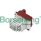 Rezystor wejściowy wentylatora klimatyzacji BORSEHUNG B11450