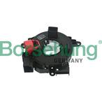 Sprężyna żrubowa, poduszka powietrzna BORSEHUNG B17980