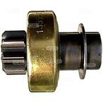 Sprzęgło jednokierunkowe, rozrusznik HC-CARGO 135567