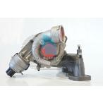 Turbosprężarka TURBO MOTOR PA75704210