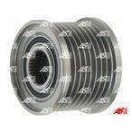 Sprzęgło jednokierunkowe alternatora AS-PL AFP0036(V)