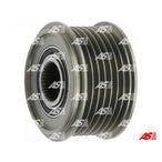 Sprzęgło jednokierunkowe alternatora AS-PL AFP0076(V)