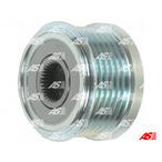 Sprzęgło jednokierunkowe alternatora AS-PL AFP6004