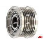 Sprzęgło jednokierunkowe alternatora AS-PL AFP6013(V)