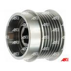 Sprzęgło jednokierunkowe alternatora AS-PL AFP6037