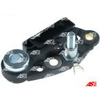 Zestaw naprawczy alternatora AS-PL ARS3019