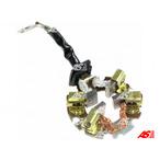 Mocowanie, szczotki węglowe AS-PL SBH1020(DELCO)