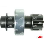 Sprzęgło jednokierunkowe, rozrusznik AS-PL SD5012