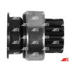 Sprzęgło jednokierunkowe, rozrusznik AS-PL SD5040