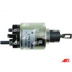 Włącznik elektromagnetyczny, rozrusznik AS-PL SS0219(BOSCH)