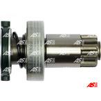 Sprzęgło jednokierunkowe, rozrusznik AS-PL SD0186