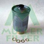 Filtr paliwa MULLER FILTER FB186