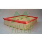 Filtr powietrza MULLER FILTER PA3170