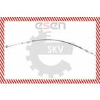 Naciąg linki, ręczna skrzynia biegów ESEN SKV 27SKV053