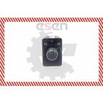 Włącznik, regulacja lusterka ESEN SKV 37SKV605