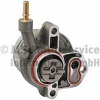 Pompa podciśnieniowa układu hamulcowego - pompa vacuum PIERBURG 7.22666.03.0