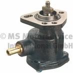 Pompa podciśnieniowa układu hamulcowego - pompa vacuum PIERBURG 7.24806.05.0