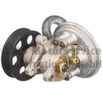 Pompa podciśnieniowa układu hamulcowego - pompa vacuum PIERBURG 7.24808.04.0