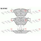 Klocki hamulcowe - komplet FTE BL1874A2