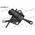 Pompa sprzęgła FTE KG190093.0.1