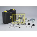 Zestaw narzędzi montażowych, sprzęgło / koło zamachowe LUK 400 0419 10
