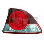 Lampa tylna zespolona TYC 11-0977-01-2