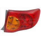Lampa tylna zespolona TYC 11-11215-01-2