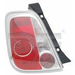 Lampa tylna zespolona TYC 11-11284-01-2