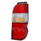 Lampa tylna zespolona TYC 11-11485-01-2