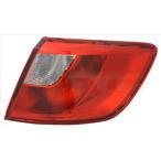 Lampa tylna zespolona TYC 11-12303-01-2