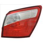 Lampa tylna zespolona TYC 11-12352-06-2