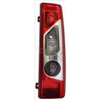 Lampa tylna zespolona TYC 11-12816-01-2