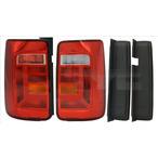 Lampa tylna zespolona TYC 11-12974-01-2