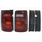 Lampa tylna zespolona TYC 11-12974-21-2