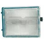 Pokrywa reflektora przeciwmgłowego TYC 12-5077-01-2