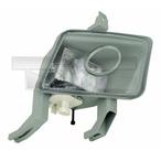 Reflektor przeciwmgłowy - halogen TYC 19-0100-05-2