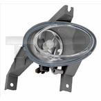 Reflektor przeciwmgłowy - halogen TYC 19-0287001