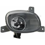 Reflektor przeciwmgłowy - halogen TYC 19-0608-05-9