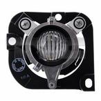 Reflektor przeciwmgłowy - halogen TYC 19-0687-05-2
