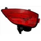 Lampy przeciwmgłowe tylne TYC 19-0845-01-2