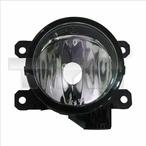 Reflektor przeciwmgłowy - halogen TYC 19-12077-01-2