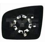 Szkło lusterka zewnętrznego TYC 321-0123-1
