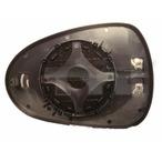 Szkło lusterka zewnętrznego TYC 331-0063-1