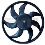 Wentylator chłodnicy silnika TYC 825-0031