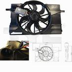 Wentylator chłodnicy silnika TYC 838-0007
